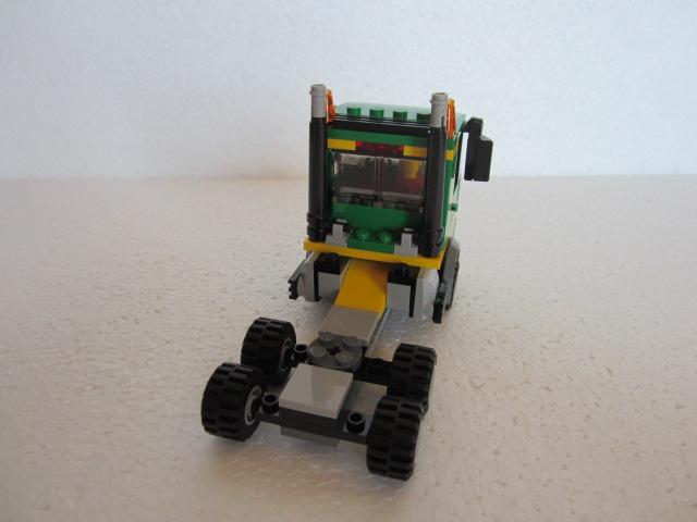 Lego 4203 p10