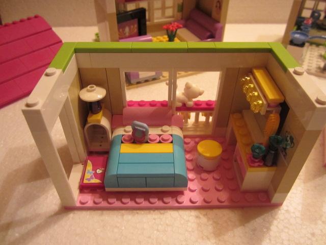 lego friends 3315 revue du set no l 2012 lego r by alkinoos. Black Bedroom Furniture Sets. Home Design Ideas