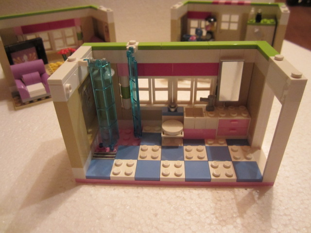 Lego Friends 3315 p12
