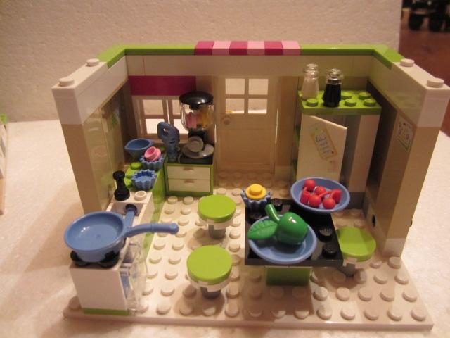 Lego Friends 3315 p13