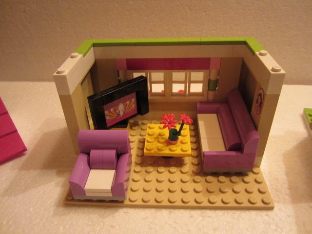 Lego Friends 3315 p14
