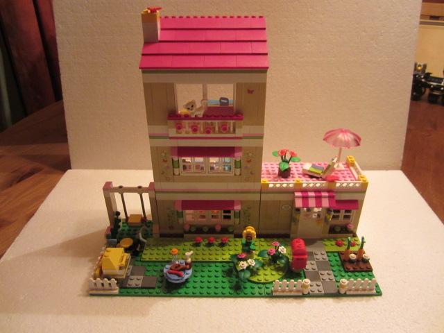Lego Friends 3315 p15
