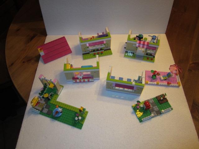 Lego Friends 3315 p7