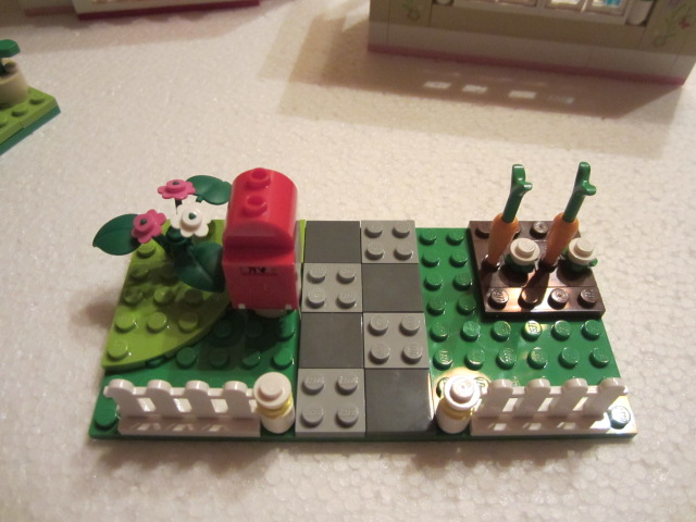 Lego Friends 3315 p9
