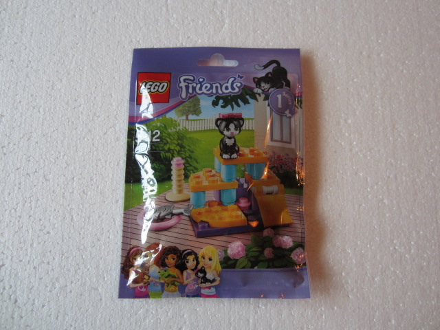 Lego Friends 41018 p1