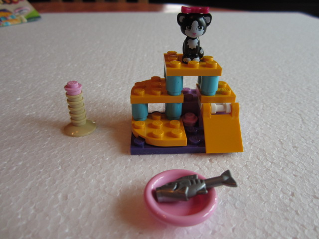 Lego Friends 41018 p9