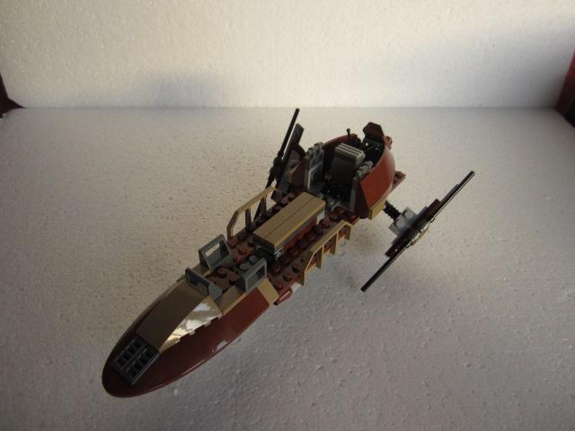 Set Lego SW 9496 p16