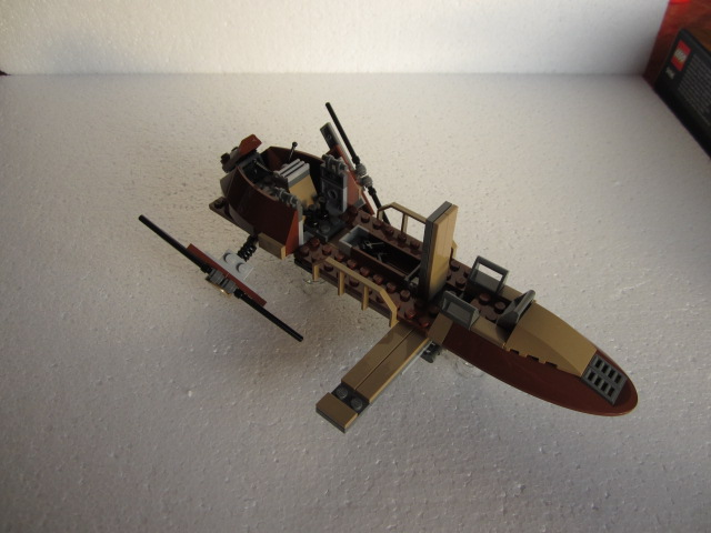 Set Lego SW 9496 p17