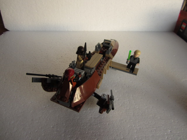 Set Lego SW 9496 p19