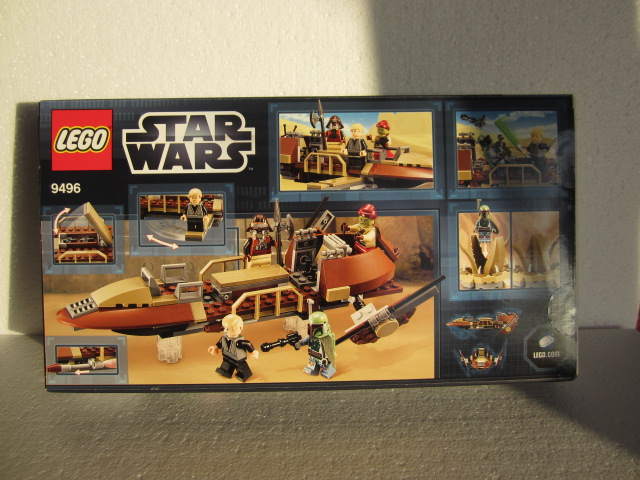 Set Lego SW 9496 p2