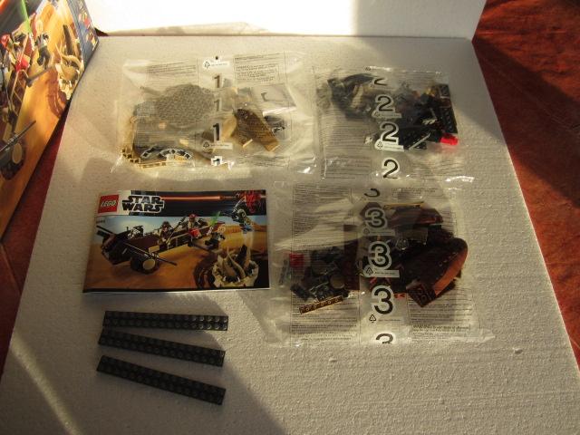 Set Lego SW 9496 p4