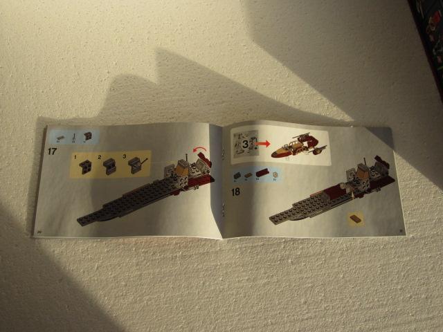Set Lego SW 9496 p5