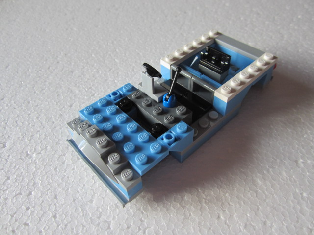 Set lego harry potter p10