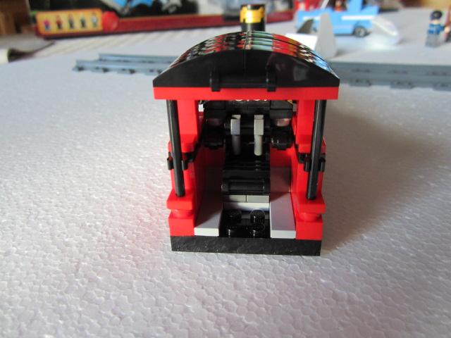 Set lego harry potter p14
