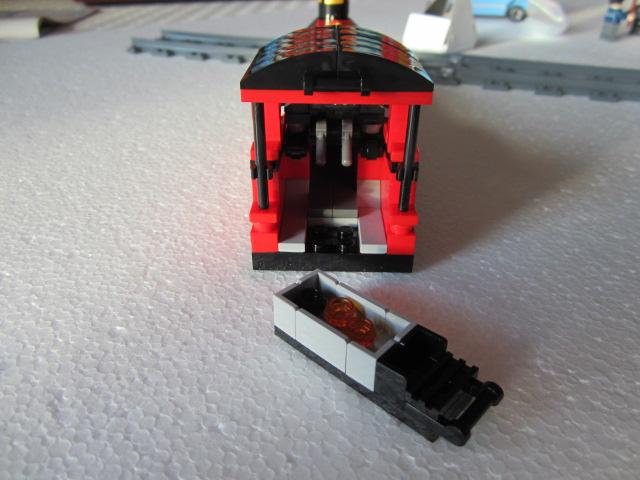 Set lego harry potter p15