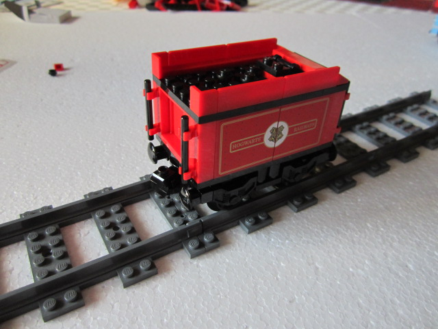 Set lego harry potter p18