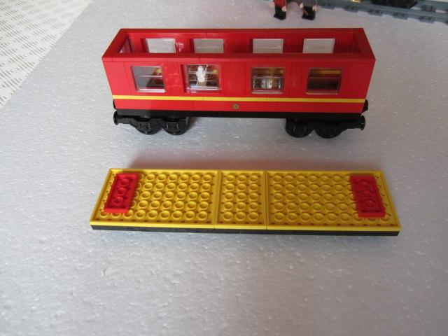 Set lego harry potter p22