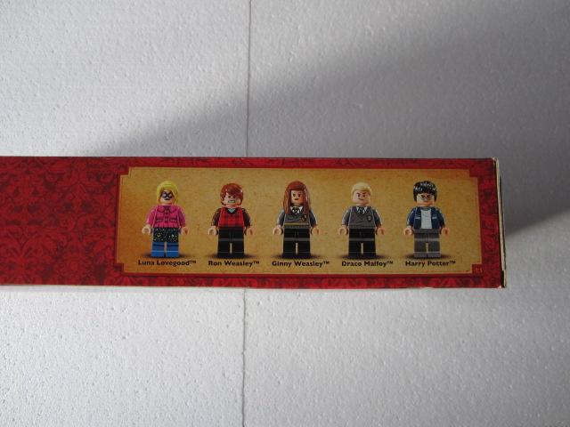 Set lego harry potter p3
