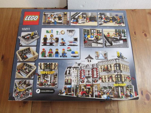 Lego 10211 p2