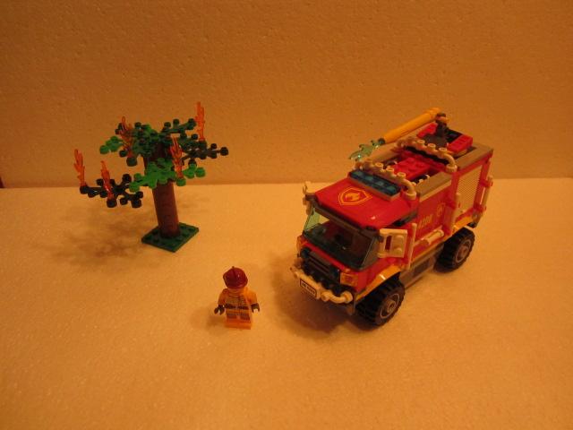 Lego City 4208 p10