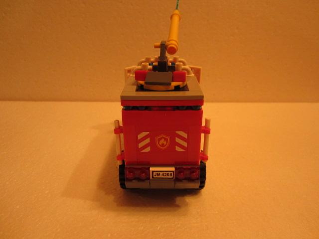 Lego City 4208 p12