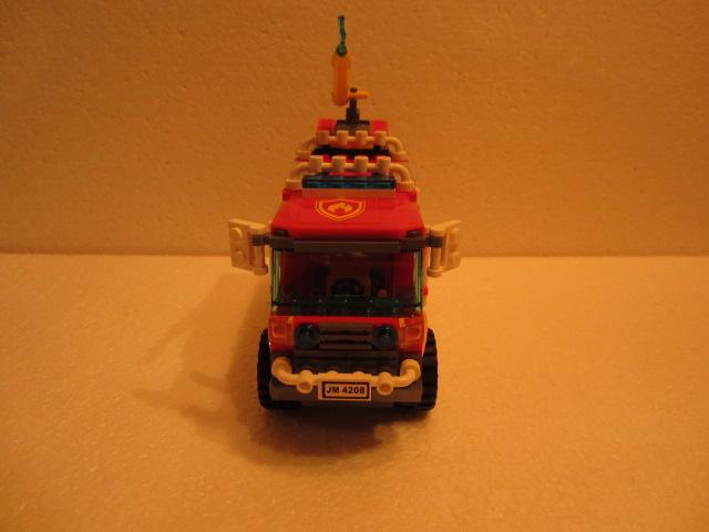 Lego City 4208 p13