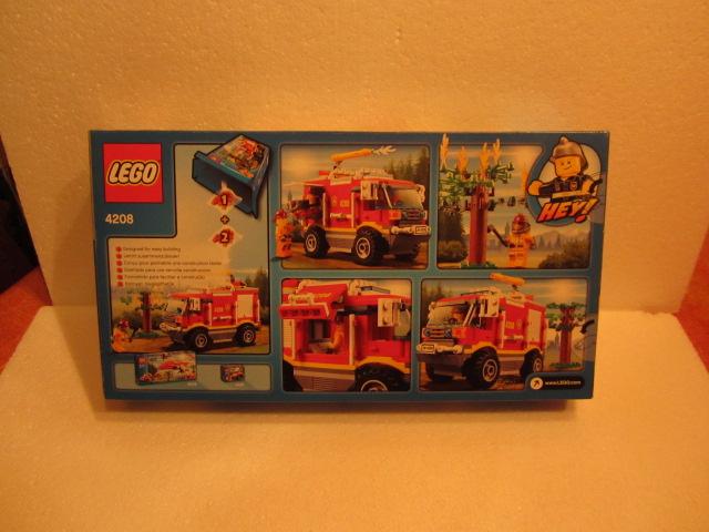 Lego City 4208 p2