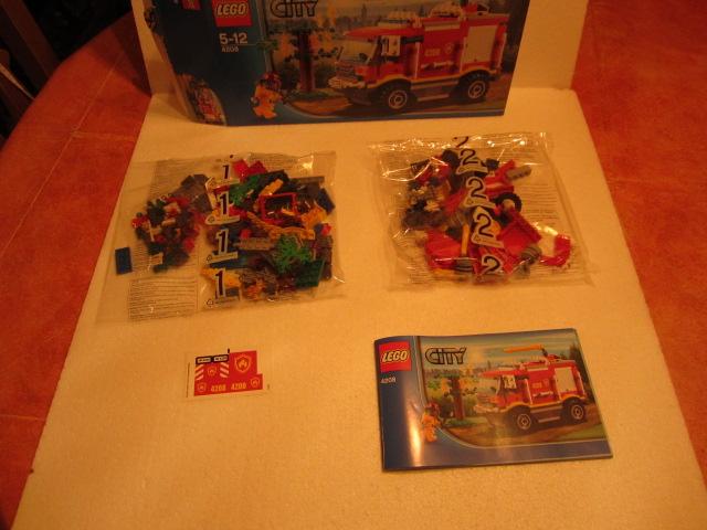 Lego City 4208 p4