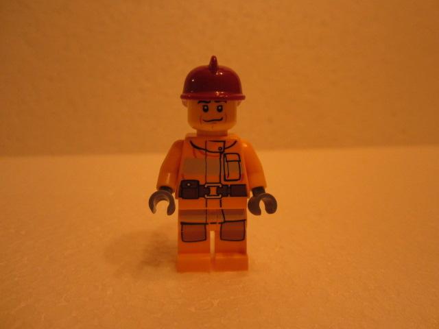 Lego City 4208 p6