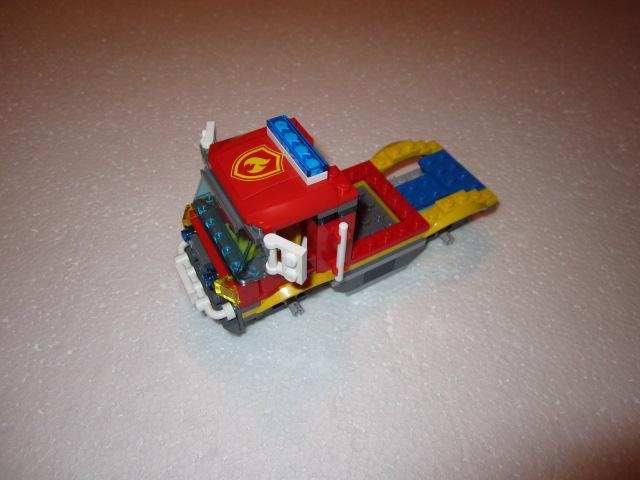 Lego City 4208 p7