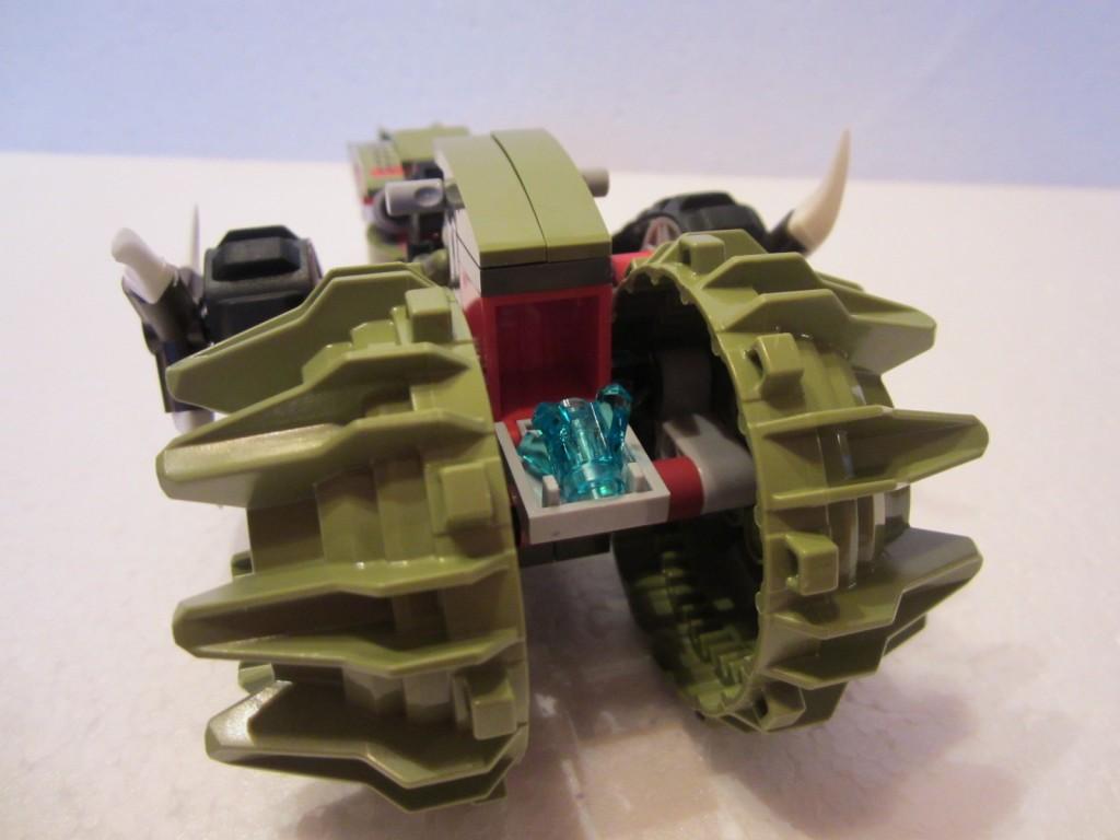 Lego Legends of Chima 70001 p18