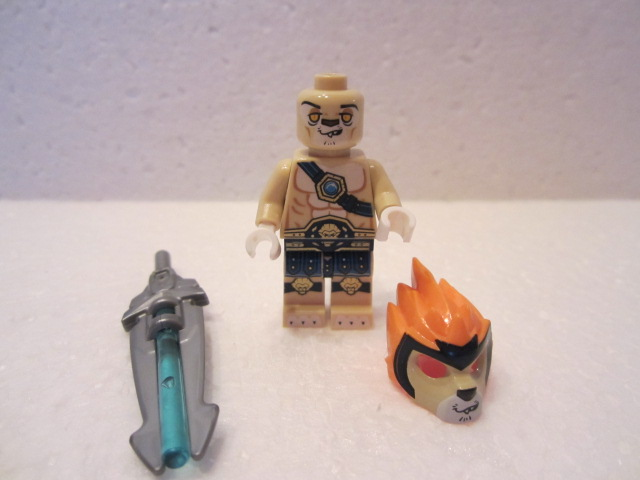 Lego Legends of Chima 70001 p8