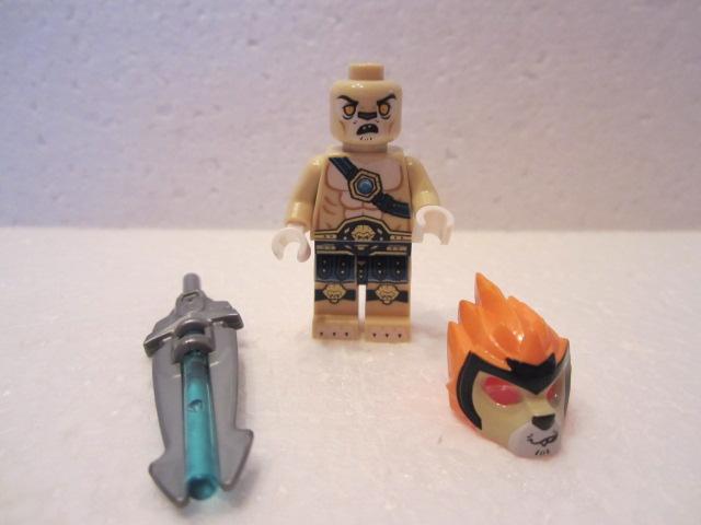 Lego Legends of Chima 70001 p9