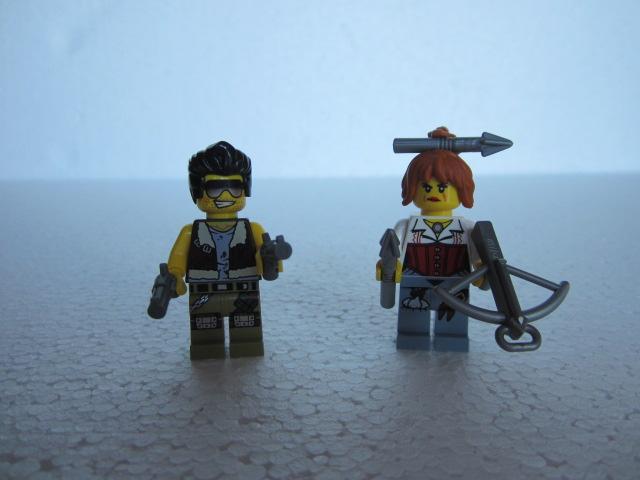 Lego MF 9467 p9