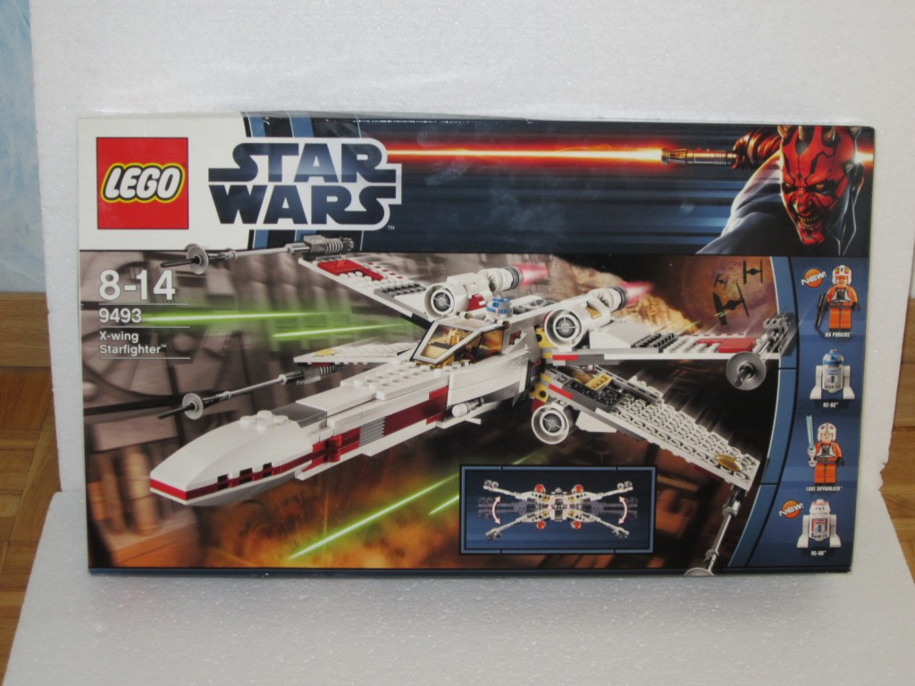 Lego SW 9493 p1