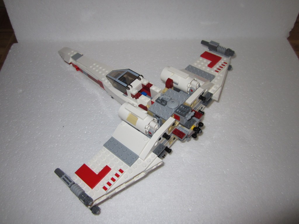 Lego SW 9493 p11