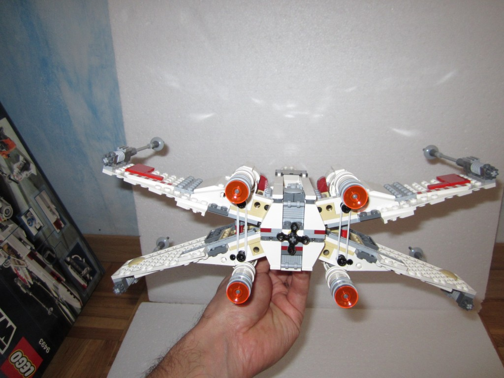 Lego SW 9493 p15