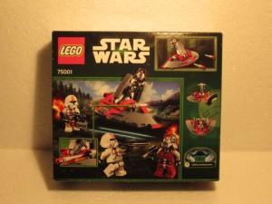 Lego sw 75001 p2
