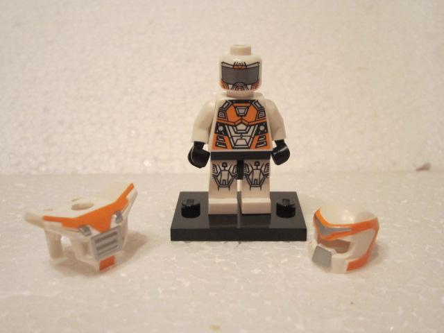 Minfig série 9 robot 1