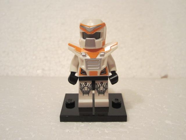 Minfig série 9 robot 2