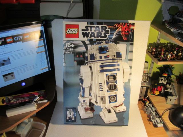 Lego SW 10225 p1