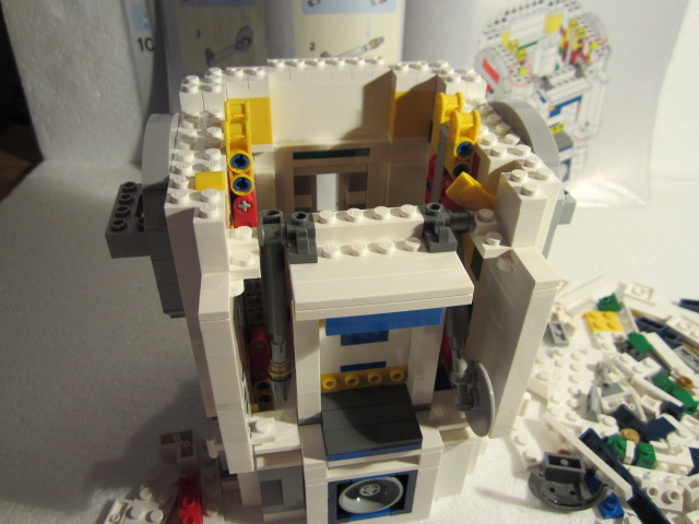 Lego SW 10225 p14