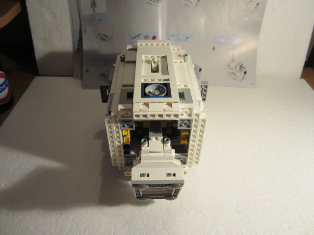 Lego SW 10225 p27