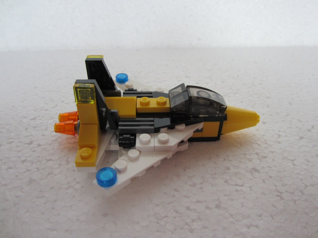 Lego creator 31001 p12