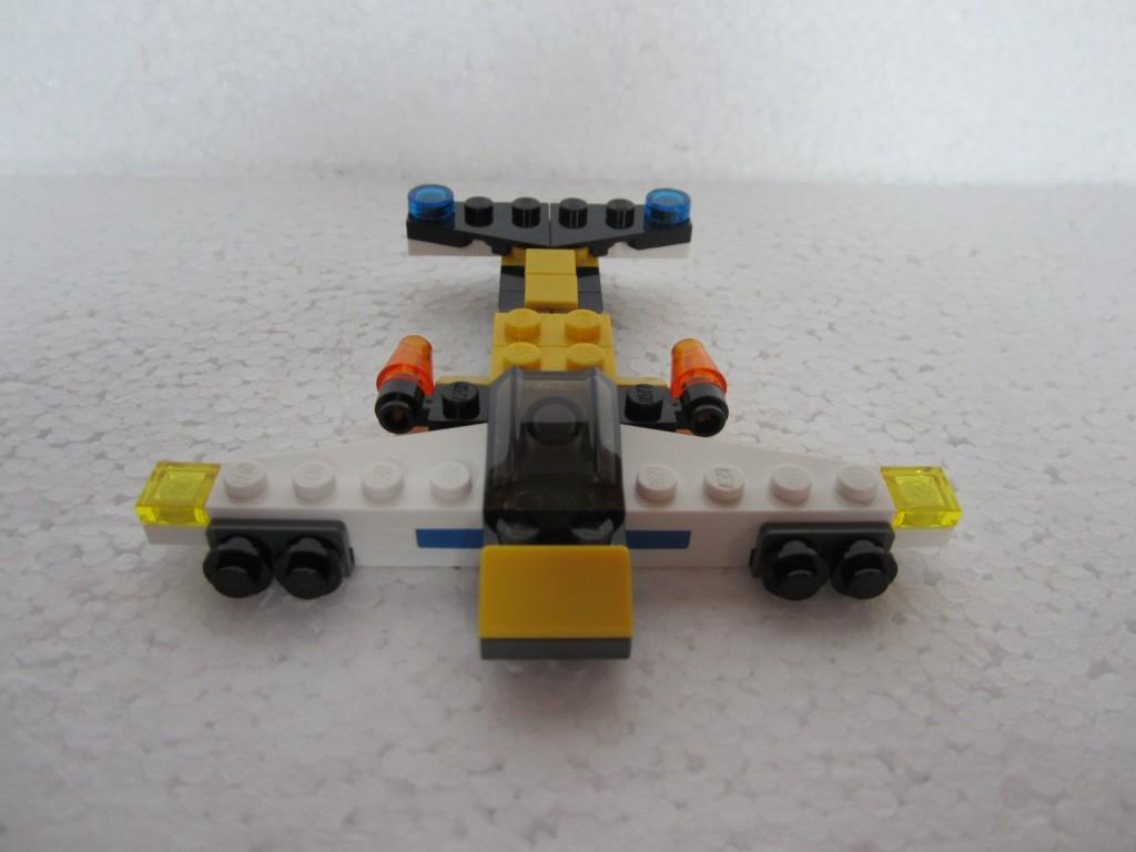 Lego creator 31001 p14