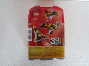 Lego creator 31001 p2