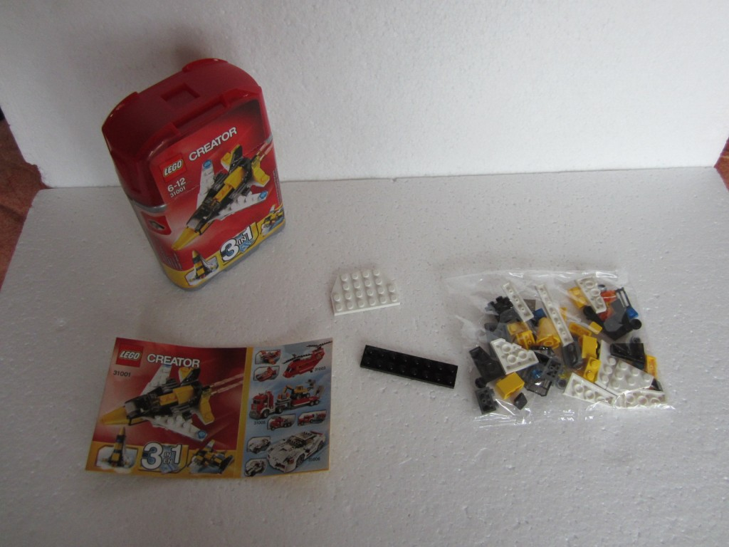 Lego creator 31001 p4