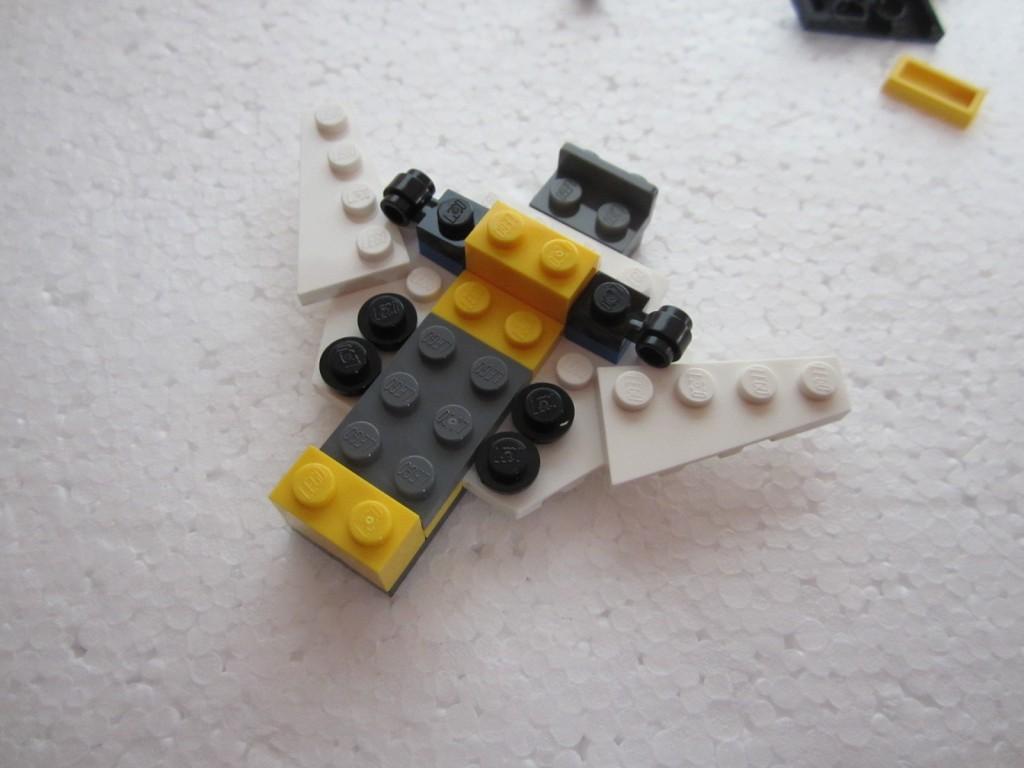 Lego creator 31001 p7