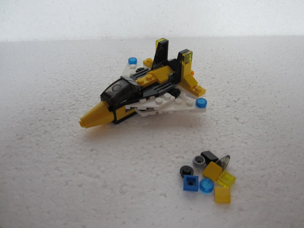 Lego creator 31001 p8