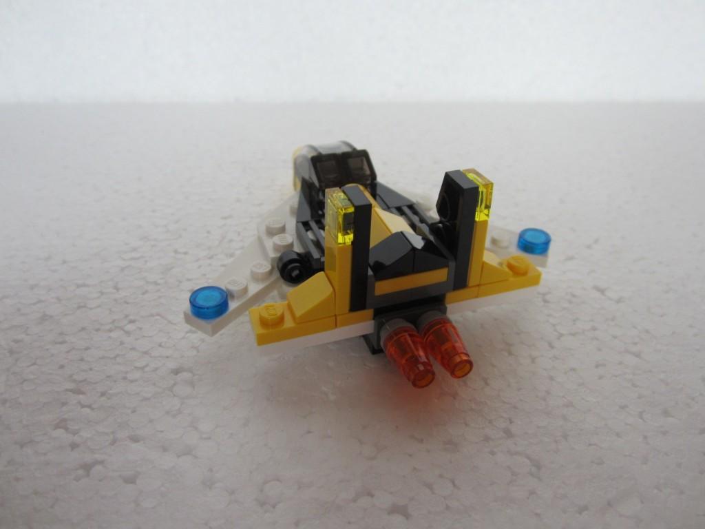 Lego creator 31001 p9